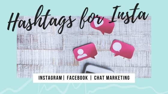 What Hashtags Should Your Med Spa Use For Instagram