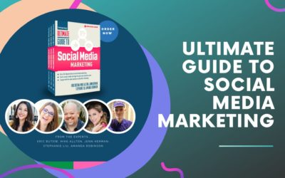 The Ultimate Guide to Social Media Marketing [BOOK REVIEW]