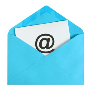 webinar turn up rates email sequence